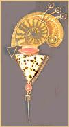 AmmonitePin