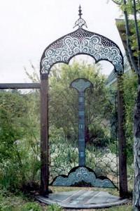 Birth of Spires Gate