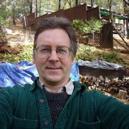 Michael Harrings superlative webmaster,  computer genius
